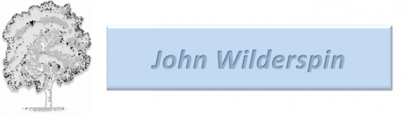 www.johnwilderspin.co.uk Logo